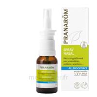 Pranarom Allergoforce Spray Nasal à LABENNE