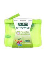 Gum Kit Voyage Prévention Quotidienne à LABENNE