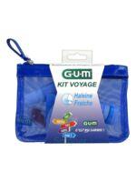Gum Kit Voyage Haleine Fraîche à LABENNE