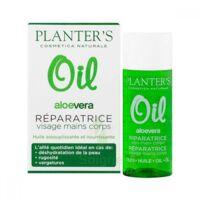 Planter's Aloe Vera Corps Huile Oil Réparatrice 50ml à LABENNE