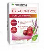 Cys-control 36mg Gélules B/20
