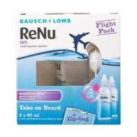 Renu Special Flight Pack, Pack à LABENNE