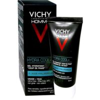 Vichy Homme Hydra Cool + à LABENNE