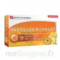 Forte Pharma Pastille Royales Miel B/24 à LABENNE
