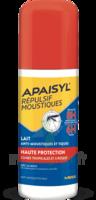 Apaisyl Répulsif Moustiques Emulsion Fluide Haute Protection 90ml à LABENNE