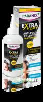 Paranix Extra Fort Shampooing Antipoux 200ml à LABENNE