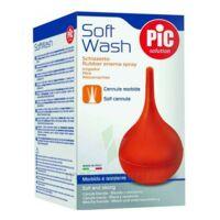 Soft Wash Poire Lavement Effilée N°2 35ml à LABENNE