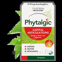 Phytalgic Capital Articulations Caps B/90 à LABENNE