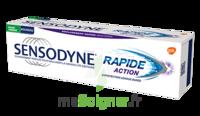 Sensodyne Rapide Pâte Dentifrice Dents Sensibles 75ml à LABENNE