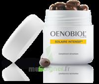 Oenobiol Solaire Intensif Caps Pots/30 à LABENNE