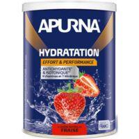Apurna Poudre Pour Boisson Hydratation Fraise 500g à LABENNE