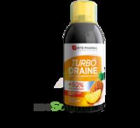 Turbodraine Solution Buvable Ananas 2*500ml à LABENNE