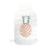 Cooper Bouillotte Silice Adulte Ananas à LABENNE
