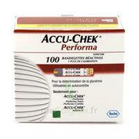 Accu - Chek Performa, Bt 100 à LABENNE