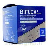 Biflex 16 Pratic Bande Contention Légère Chair 10cmx3m à LABENNE