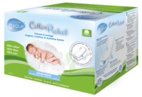 Unyque Baby Cotton Protect Protection Coton Bébé B/24 à LABENNE