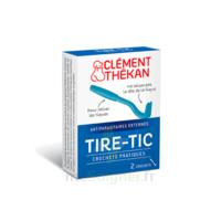 Clément Thékan Tire Tic Crochet B/2 à LABENNE