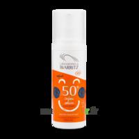 Algamaris Spf50+ Crème Solaire Enfant Fl Pompe/50ml à LABENNE