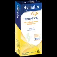 Hydralin Gyn Gel Calmant Usage Intime 200ml à LABENNE