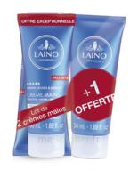 Laino Hydratation Au Naturel Crème Mains Cire D'abeille 3*50ml à LABENNE