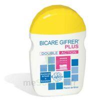 Gifrer Bicare Plus Poudre Double Action Hygiène Dentaire 60g à LABENNE
