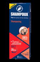 Gifrer Shampoux Shampooing 100ml à LABENNE