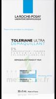 Toleriane Solution Démaquillante Yeux 30 Unidoses/5ml à LABENNE