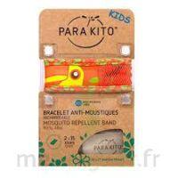 Para'kito Kids Bracelet Répulsif Anti-moustique Toucan à LABENNE