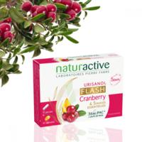 Naturactive Urisanol Flash (10gélules + 10 Capsules) à LABENNE