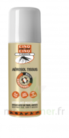 Cinq Sur Cinq Spray Aérosol Tissus 150ml à LABENNE