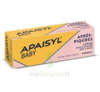 Apaisyl Baby Crème Irritations Picotements 30ml à LABENNE