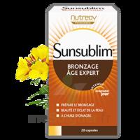 Sunsublim Caps Bronzage Anti-âge 3*b/28 à LABENNE