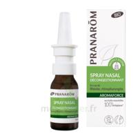 Aromaforce Solution Nasale Dégage Le Nez 15ml à LABENNE