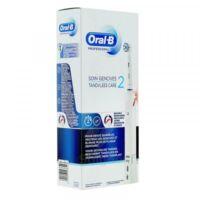 Oral B Professional Brosse Dents électrique Soin Gencives 2 à LABENNE