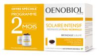 Oenobiol Solaire Intensif Caps Peau Normale 2*pot/30 à LABENNE