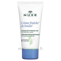 Crème Fraiche® De Beauté - Masque Hydratant 48h Et Anti-pollution50ml à LABENNE
