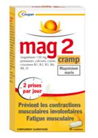 Mag 2 Cramp Comprimés B/30 à LABENNE