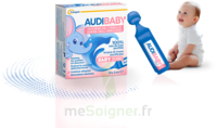 Audibaby Solution Auriculaire 10 Unidoses/2ml à LABENNE