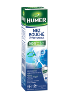 Humer Spray Nasal Nez Bouché Adulte à LABENNE