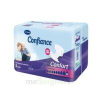 Confiance Confort Absorption 10 Taille Large à LABENNE