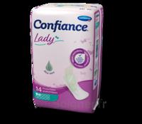 Confiance Lady Protection Anatomique Incontinence 2 Gouttes Sachet/14 à LABENNE