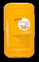 Photoderm Max Spf50+ Aquafluide Incolore T/40ml à LABENNE