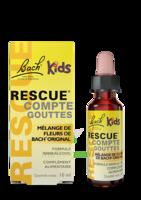 Rescue® Kids Compte-gouttes - 10 Ml à LABENNE