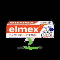 Elmex Enfant Pâte Dentifrice Dent De Lait 50ml à LABENNE