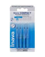 Inava Brossettes Mono-compact Bleu Iso 1 0,8mm à LABENNE