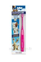 Elgydium Brosse à Dents électrique Age De Glace Power Kids (+ éco Taxe 0,02 €) à LABENNE