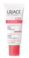 Roséliane Cc Cream Spf30 à LABENNE