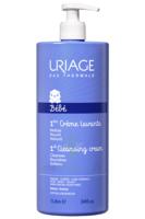 Uriage Bébé 1ère Crème - Crème Lavante 1l à LABENNE