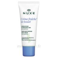 Crème Fraiche® De Beauté - Crème Riche Hydratante 48h Et Anti-pollution30ml à LABENNE