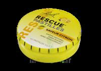 Rescue® Pastilles Citron - Bte De 50 G à LABENNE